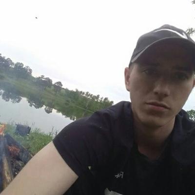 Владислав, 21, Angarsk