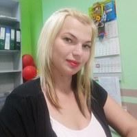 Фото Виктории Устюговой