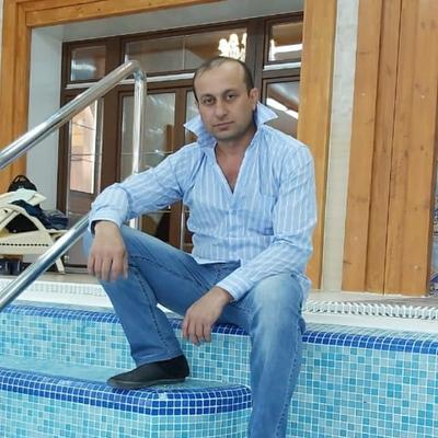 Рамиз Гурбанов