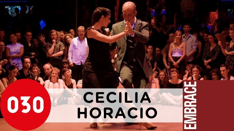Horacio Godoy and Cecilia Berra Silencio HoracioCecilia