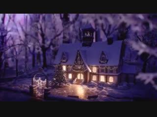 Рождественский мультик