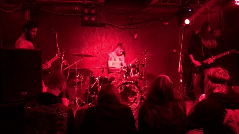 Dekonstruktor - Ex-sonic (Live at Pod3emka Club, Ростов-на-Дону, 22 февраля 2020 г.)