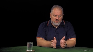 Разведопрос  Борис Юлин о бескризисном капитализме