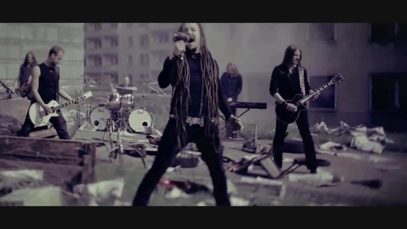 Amorphis - You I Need (2011) (Official Video)