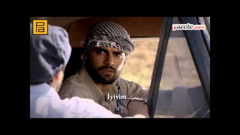 Polat Alemdar'dan Irak operasyonu