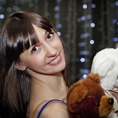 Анна Ступникова