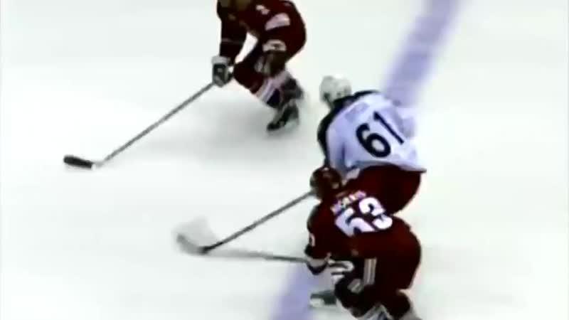 У каждой команды НХЛ есть свой великий момент