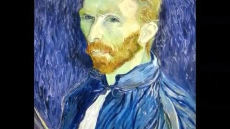 Интернет проект Искусство через монитор Календарь искусств 30 марта Ван Гог