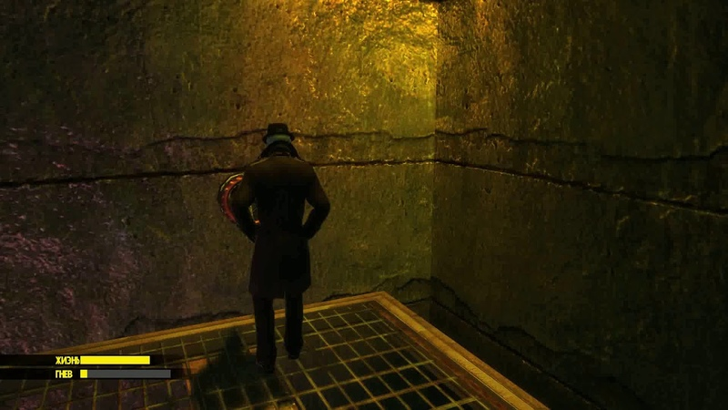 Прохождение игры Watchmen The End Is Nigh Part 1 Часть 2 Финал