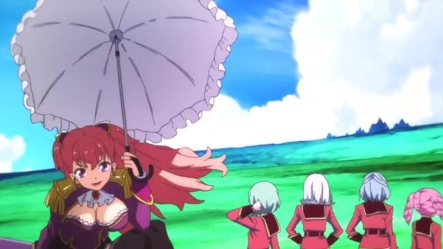 Valkyrie Drive Mermaid Импульс Валькирии Русалка Katy Perry Ft 3oh3 - Starstruck AMV anime MIX anime REMIX