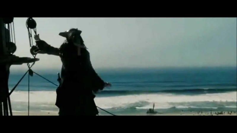 Pirates of the Caribbean Two Steps from Hell Magika