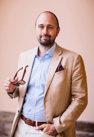 Павел Харкевич