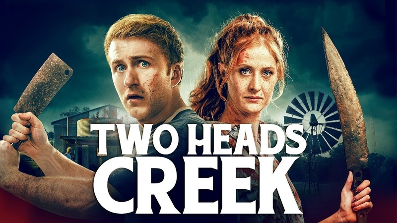 TWO HEADS CREEK 2020 Official Trailer