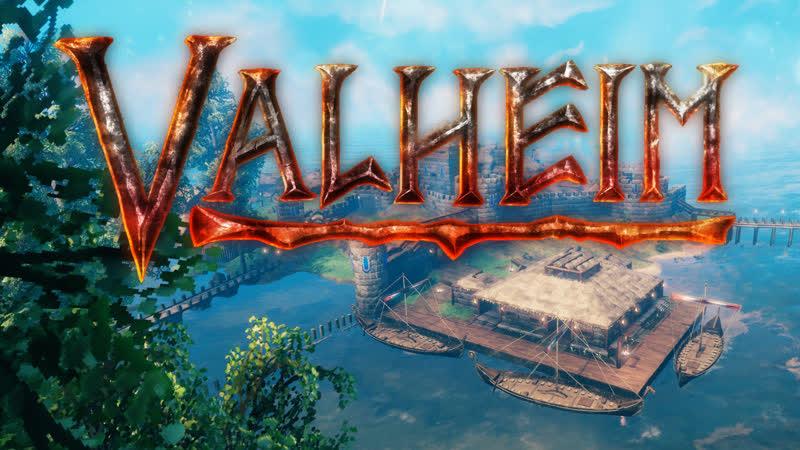 ❖ Valheim ❖ Выжить любой ценой 1