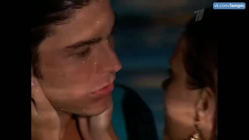 Эдвижес и Клаудио Женщины в любви