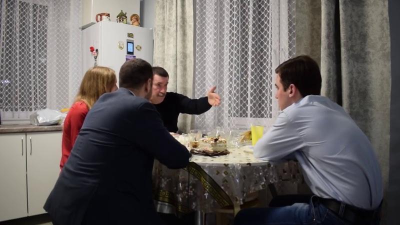 Владимир Виноградов Как я выбивал деньги с должников в ЖКХ