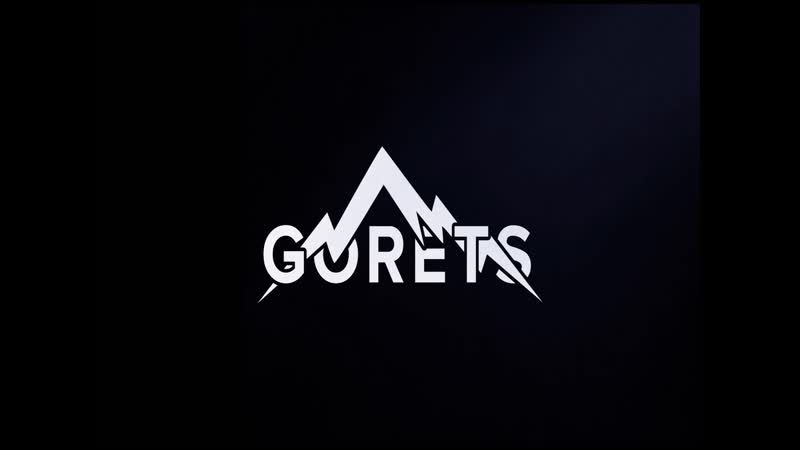 DJ GORETS LOGO