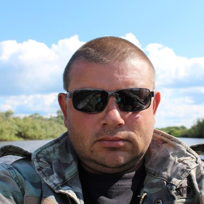 Владимир Кузихин