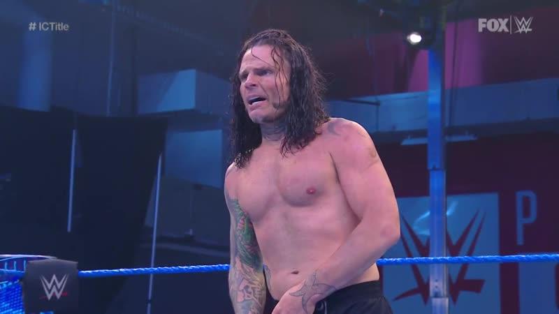 Sheamus vs Daniel Bryan (Jeff Hardy)
