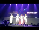 [VK][180812] MONSTA X fancam (part 2) @ The 2nd World Tour: The Connect in Sao Paulo