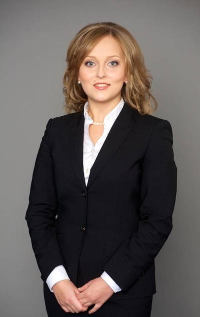 Полина Ничипорова