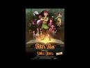 Peter Pan ve Tinker Bell: Sihirli Dünya izle