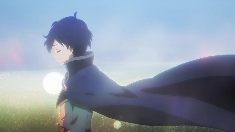 アニメ「プリンセスコネクト!Re Dive」オープニング・テーマ「Lost Princess」ノン 1
