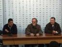 Duda Kroeff anuncia saída de Luiz Onofre Meira e Silas