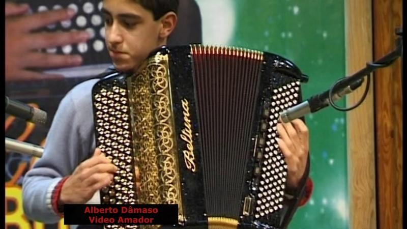 Acordeonistas Portugueses João Filipe Guerreiro 2006