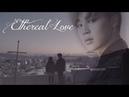 Ethereal Love ~ Jungkook Jimin WATTPAD FANFICTION TRAILER
