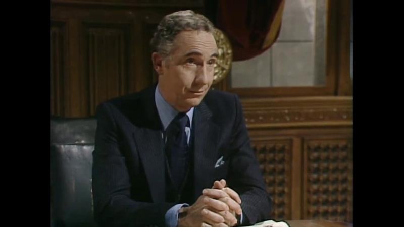Да господин министр 1980 1984 После Наполеона если не считать Гитлера