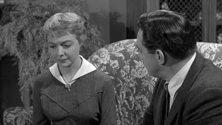 Perry Mason 1x33 El caso de la modelos de piernas largas