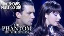 'The Phantom of The Opera' Sarah Brightman Antonio Banderas - Stay Home WithMe