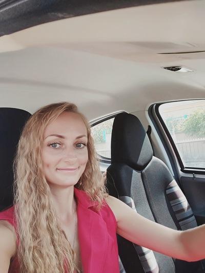 Татьяна Ягодинская