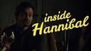 Внутри Ганнибала/Inside Hannibal rus crack