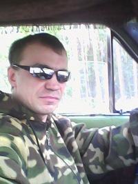 Чураков Владимир