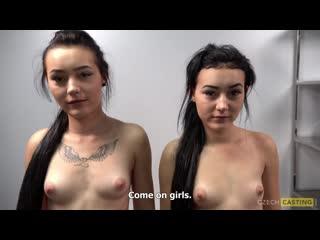 Zlata And Karolina 3113 - Porno, All Sex Casting babeBlowjob Hardcore Teen Threesome Twins, Porn, Порно