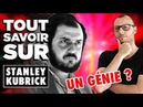 STANLEY KUBRICK : TOUS SES FILMS ! (Analyse, Coulisses, Explications)