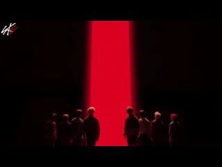 FSG Eternity | Stray Kids  TOP Japanese Ver. MV (Tower Of God OST) рус.саб