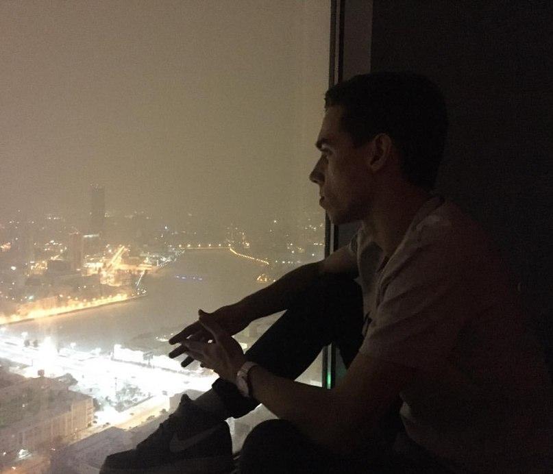 Алексей Дьяченко | Екатеринбург