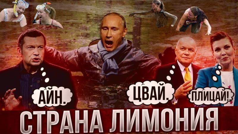 Единая Россия надругалась над государственным флагом Президент твой друг Мы все иноагенты