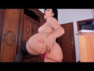 aphroditafleur shemale bella has big fucking ass - awesome booty seducing - transgender solo sex show - escort travesti istanbul