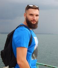 Алексей Рожков