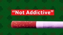 Cigarettes Slots and Other Things that Aren't Addictive