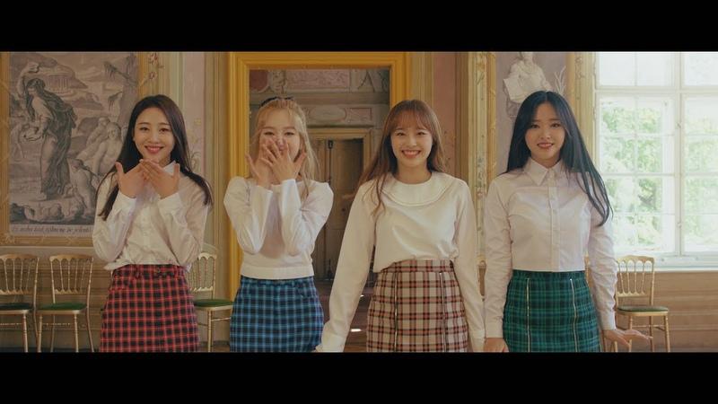 이달의 소녀 yyxy (LOONAyyxy) love4eva (feat. Grimes)