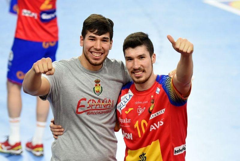 Дани и Алекс Дуйшебаевы