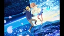 За гранью Я буду рядом - Будущее/ Kyoukai no Kanata Ill Be Here - Mirai Hen