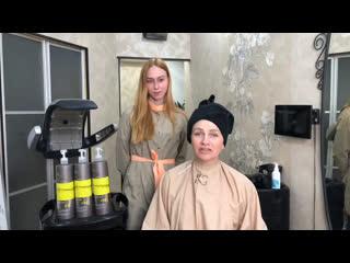 САЛОН ОНЛАЙН: ботекс для волос. Что это