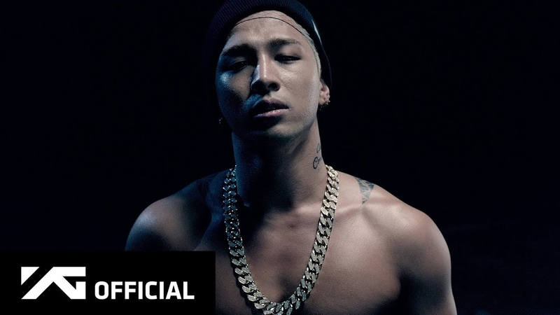 TAEYANG 눈 코 입 EYES NOSE LIPS M V