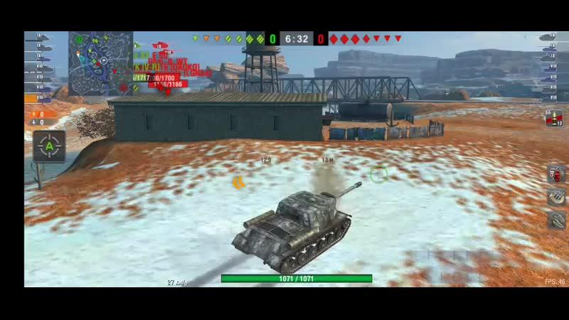 World of Tanks 2021 02 02 23 43